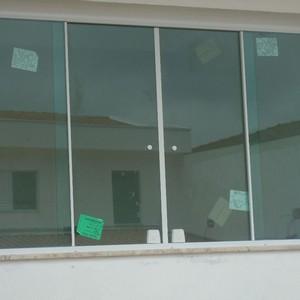 Telhado de vidro preço
