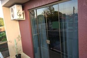 porta blindex