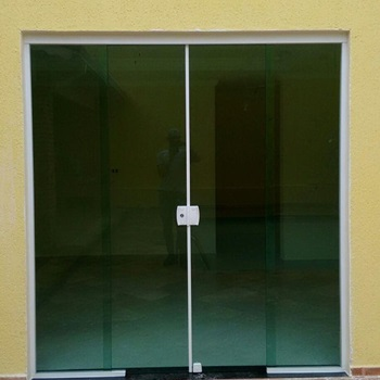 porta de vidro sp